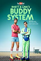 Primary image for Rhett and Link's Buddy System