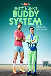 Rhett and Link's Buddy System Poster