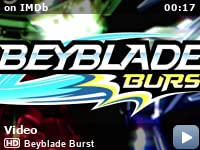 Beyblade Burst (TV Series 2016– ) - IMDb