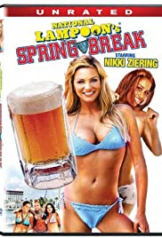 Nikki schieler ziering spring break think, that