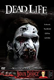 Dead Life Poster