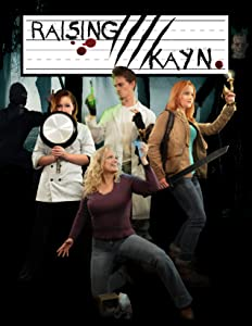 Latest hollywood movies torrents free download Raising Kayn [XviD]