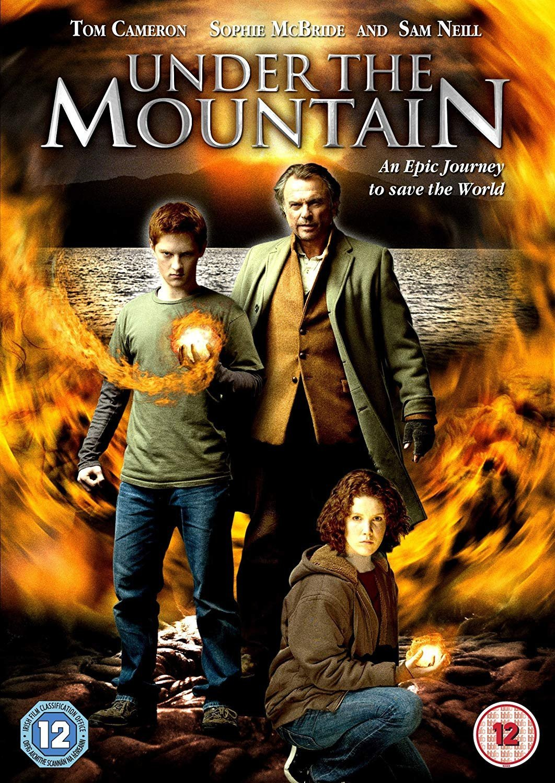 Under The Mountain 2009 Imdb