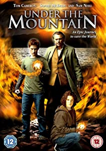 New movies torrent download 2018 Under the Mountain by Jonathan King [1280p]