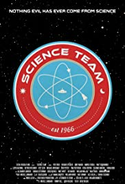 Science Team Poster