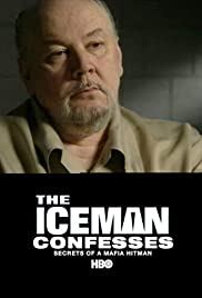 The Iceman Confesses: Secrets of a Mafia Hitman Poster