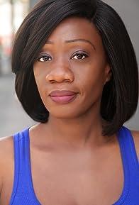 Primary photo for Christina Ogunade