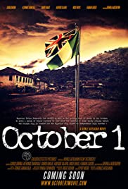 October 1 Poster