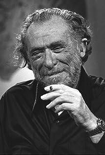 Charles Bukowski Picture