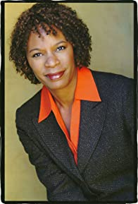 Primary photo for Jacquelyn Houston
