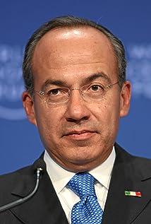 Felipe Calderón Hinojosa Picture