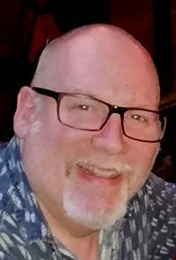 Primary photo for Greg Manwaring