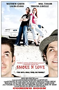 Legal movie tv downloads Smoke N Love [720x320]