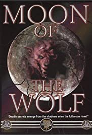 Moon of the Wolf (1972) Poster - Movie Forum, Cast, Reviews