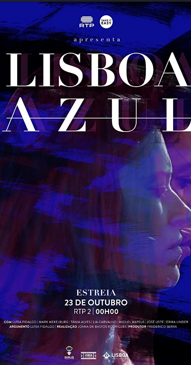 Download Lisboa Azul or watch streaming online complete episodes of  Season 1 in HD 720p 1080p using torrent