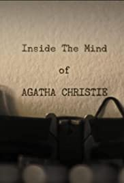 Inside the Mind of Agatha Christie Poster