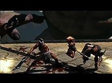 God of War: Ascension (VG)