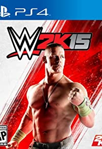 Primary photo for WWE 2k15