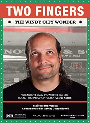 Where to stream Two Fingers: The Windy City Wonder