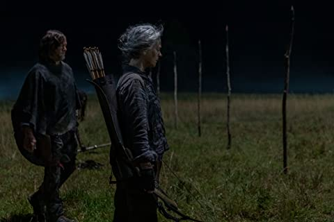The Walking Dead 10×03 – Fantasmas