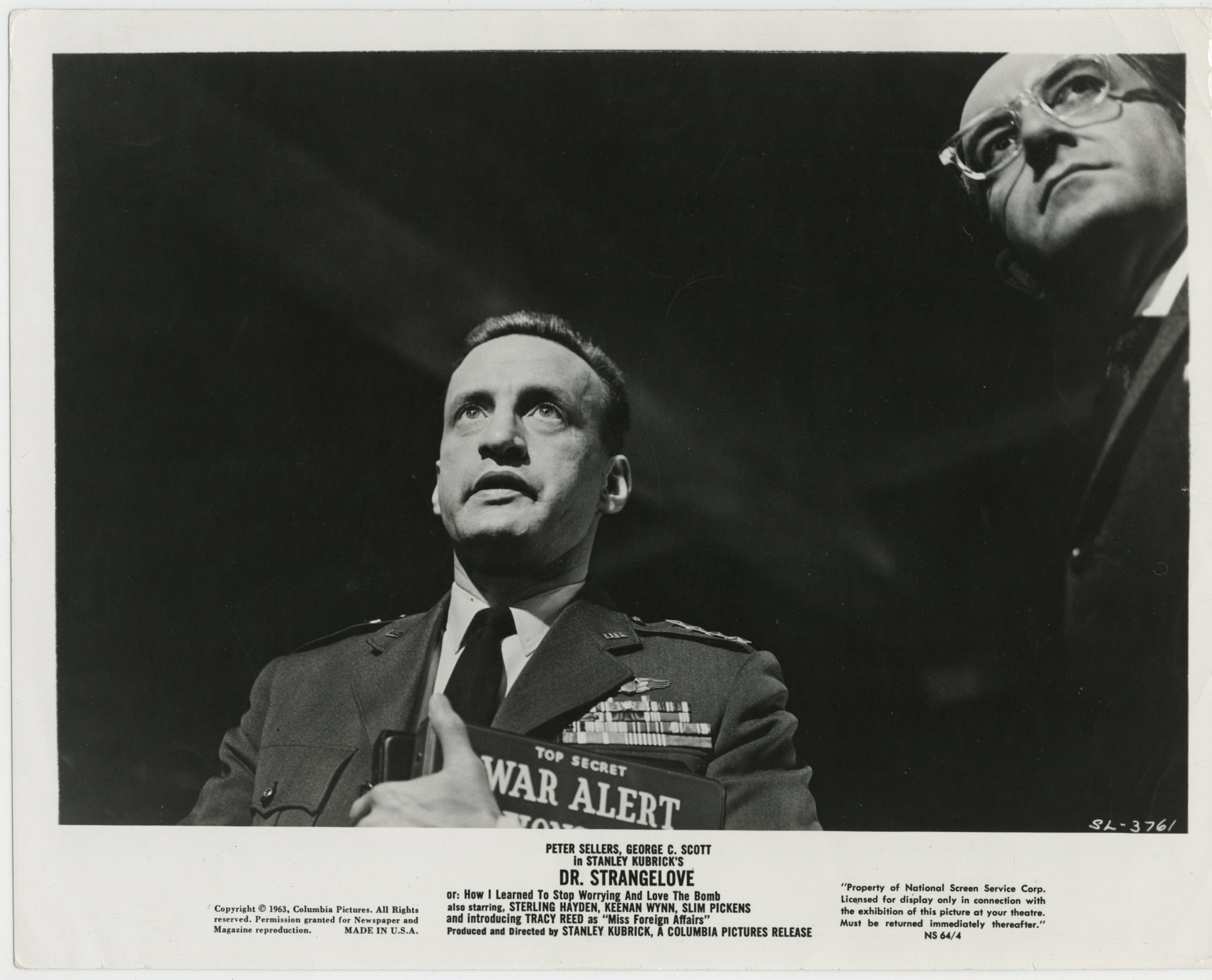 dr strangelove summary Dr strangelove: mein fuhrer, i can walk president merkin muffley: general turgidson it is the avowed policy of our nation never to strike first with nuclear weapons.