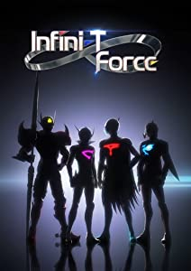 Infini-T Force movie mp4 download