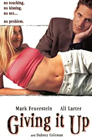 Ali Larter and Mark Feuerstein in Giving It Up (1999)