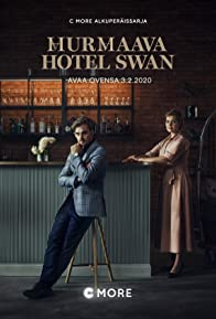 Primary photo for Hotel Swan Helsinki