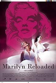 Marilyn Reloaded Poster