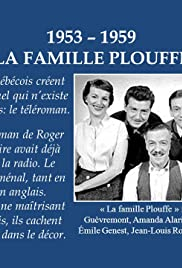 La famille Plouffe Poster