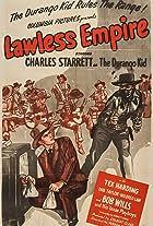 Lawless Empire