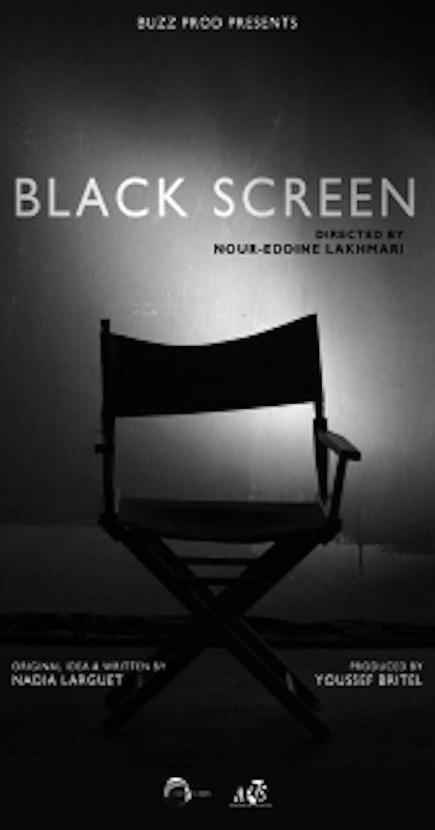 Black Screen (2014) - Trivia - IMDb