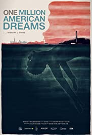 One Million American Dreams Poster
