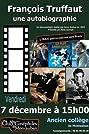 François Truffaut, une autobiographie (2004) Poster