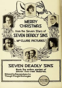 seven deadly sins torrent