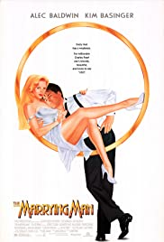 The Marrying Man(1991) Poster - Movie Forum, Cast, Reviews