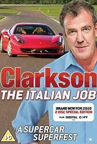 Clarkson: The Italian Job (2010)