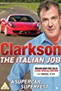 Clarkson: The Italian Job (2010) Poster