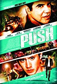 Chazz Palminteri and Chad Lindberg in Push (2006)