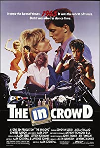 The In Crowd none