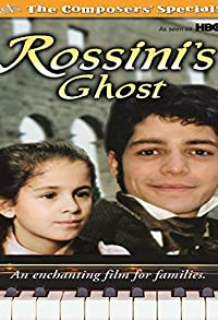 Primary photo for Rossini's Ghost