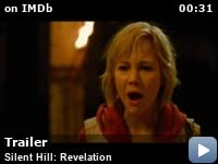 silent hill revelation torrent