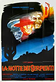 Night of the Serpent Poster