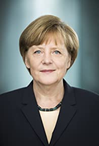 Primary photo for Angela Merkel