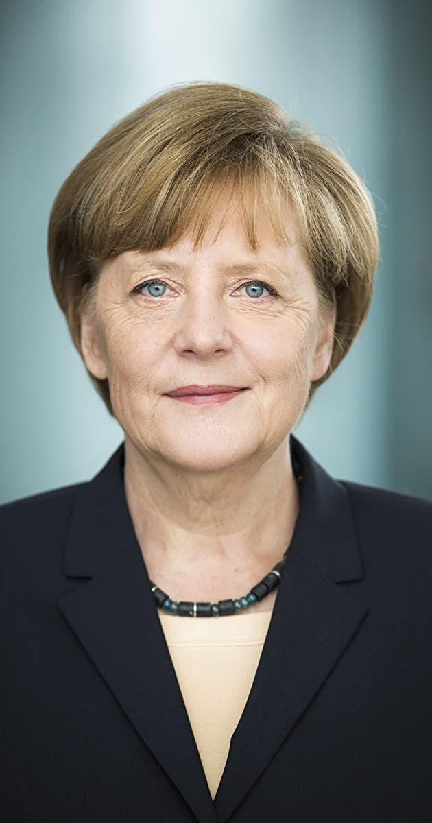 Angela Merkel Biography Imdb