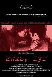 2wks, 1yr Poster