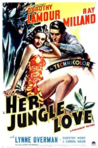 Her Jungle Love movie mp4 download