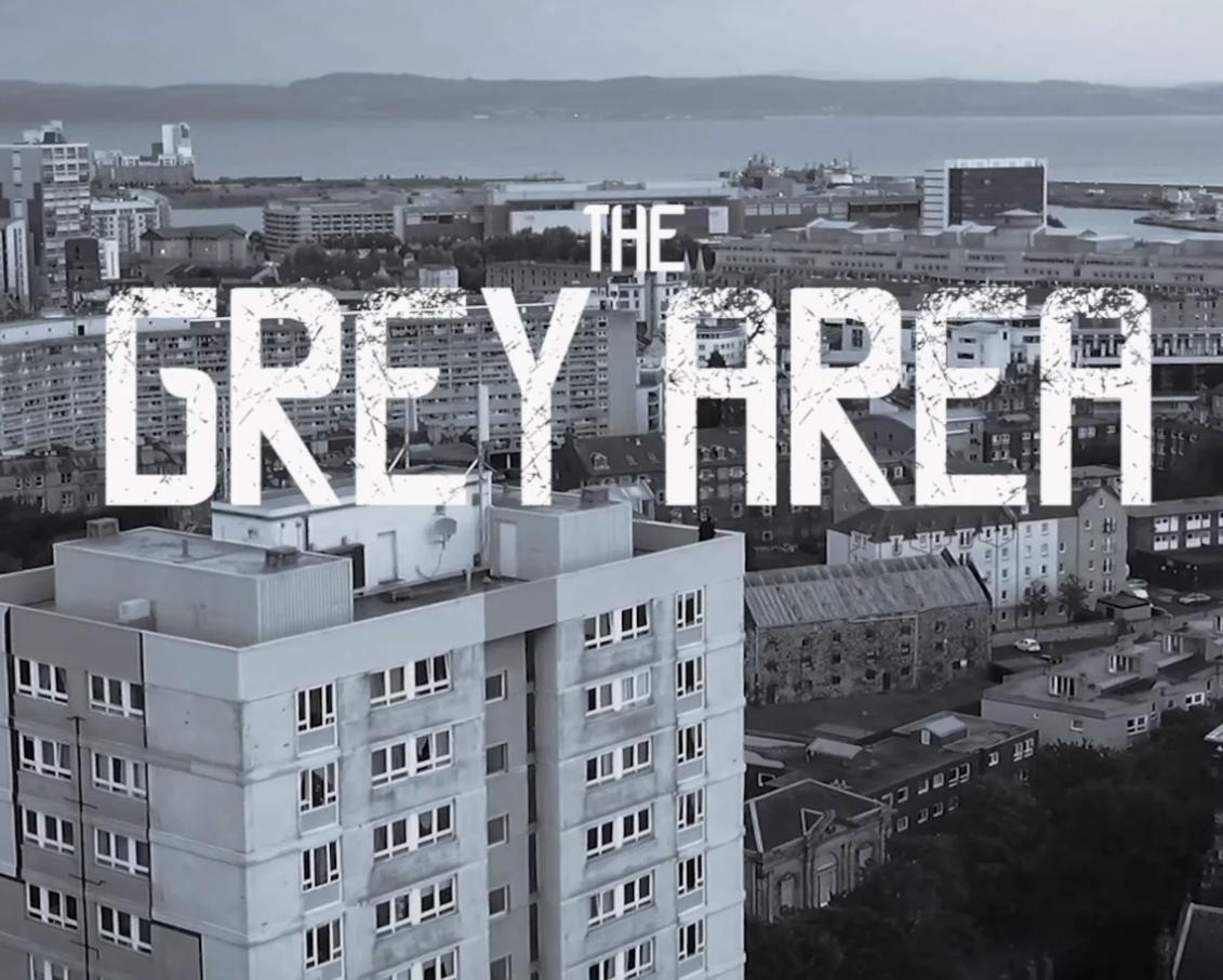 Niūrus rajonas (1 Sezonas) / The Grey Area Season 1 online