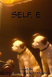 Self, E Poster