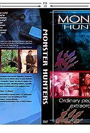 monster hunter movie poster